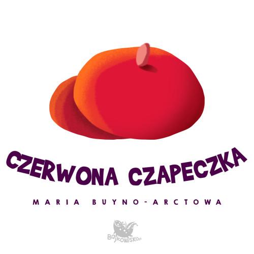 Czerwona czapeczka- 00