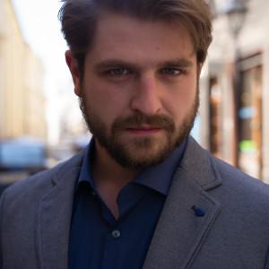Mateusz Lisiecki, fot. Michał -Massa- Mąsior