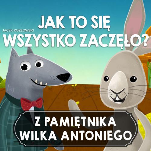 OKLADKA WILK-1