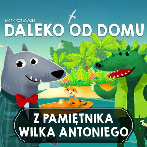 OKLADKA WILK 4-PW